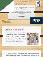 3. Mosaico