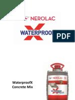 Waterproof Range Painter