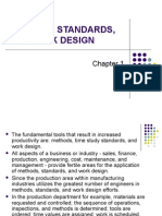 323 Chapter 1 Methods, Standards, And Work Design