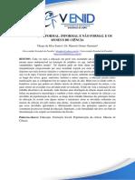 A EDUCAÇÃO FORMAL, INFORMAL E NÃO FORMAL E OS MUSEUS DE CIÊNCIA.pdf