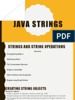 java-strings.ppt