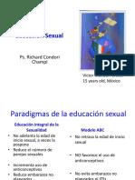 2015 04 Educacion Sexual