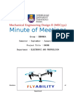 Introduction to Drone