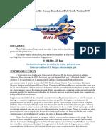 Macross 30 Translation Guide (1).doc