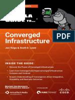Gorilla Guide Converged Infrastructure