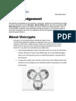 Unicrypto.docx