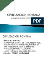Tema 6 Civilizacion Romana Ultimo