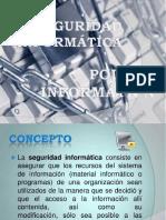 Seguridad Informatica Global