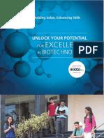 Biocon Brochure