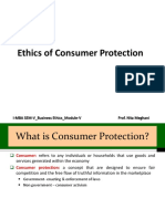 BE_M-5 Ethics of Consumer Protection-1