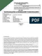 SILABO DE TIC I.docx