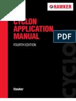 Cycllon Application Manual