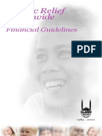 Islamic Relief Financial Guidelines Ver 2