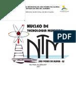 Projeto Festival de Curtas.doc