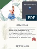 Laporan kasus bronkpneumonia pada anak.pptx