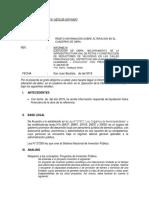 INFORME  de ampliacion de la obra mejora de la infraestructura vial.docx