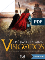 Visigodos - Jose Javier Esparza.pdf