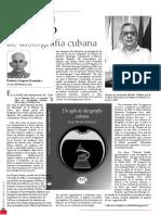 discografia cubana
