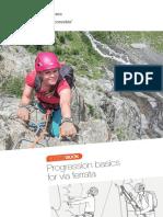 Accessbook Viaferrata en 2018