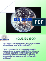 ISO-14000 GESTION AMBIENTAL2.pps