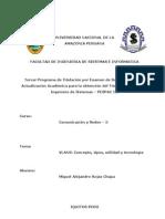 Informe Pract-PreProf. 2010