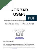 014435.564 Manual NORBAR USM-3.pdf