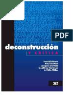 Deconstruccion y critica.pdf