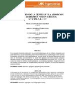 Densidad y Absorción de A.F y A.G.docx