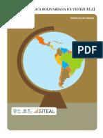 Perfil Venezuela