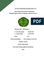 MAKALAH AIK VI AYU FIXX NIAN.docx