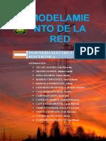Modelamiento de La Red 1
