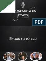 Seminário ETHOS