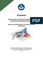 Pedoman Penyusunan Laporan Dan Pengelolaan Keuangan 2019-Ok