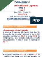 MSL 4 - AULA 3