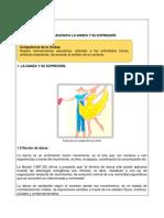 Unida_2 Fundamenteción Pedagógica La Danza y Su Expresión
