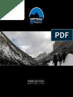 Program Hard W Torres Del Paine