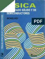 John P. McKelvey - Física del Estado Solido y de Semiconductores-Limusa Noriega Editores (1996).pdf