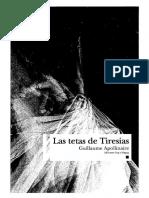 Las Tetas de Tiresias