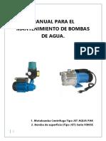 Manual de bomba de agua .docx