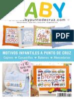 Baby Punto de Cruz .pdf
