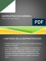 ADM General Clase3