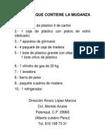 RELACIÓN QUE CONTIENE LA MUDANZA.docx