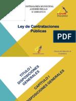Taller Contrataciones Públicas 2015 Definitiva