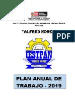 Plan Anual de Trabajo - 2019 Final.docx