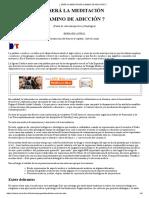 ¿ SERÁ LA MEDITACIÓN CAMINO DE ADICCIÓN _.pdf