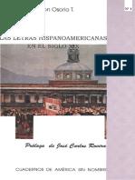 Nelson Osorio - Las letras hispanoamericanas en el siglo XIX 19-38.pdf