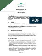 Anexo 1. Alcance Técnico (1)