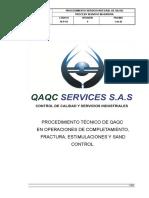 SI-P-01 Procedimiento Servicio Integral de QAQC.docx