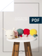Caitlyn the Caterpilar
