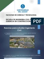 Presentation Casa Abierta ICG